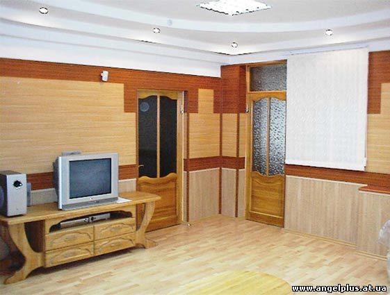 интерьер общей комнаты