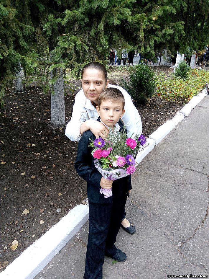 Oksana and Artem Remows