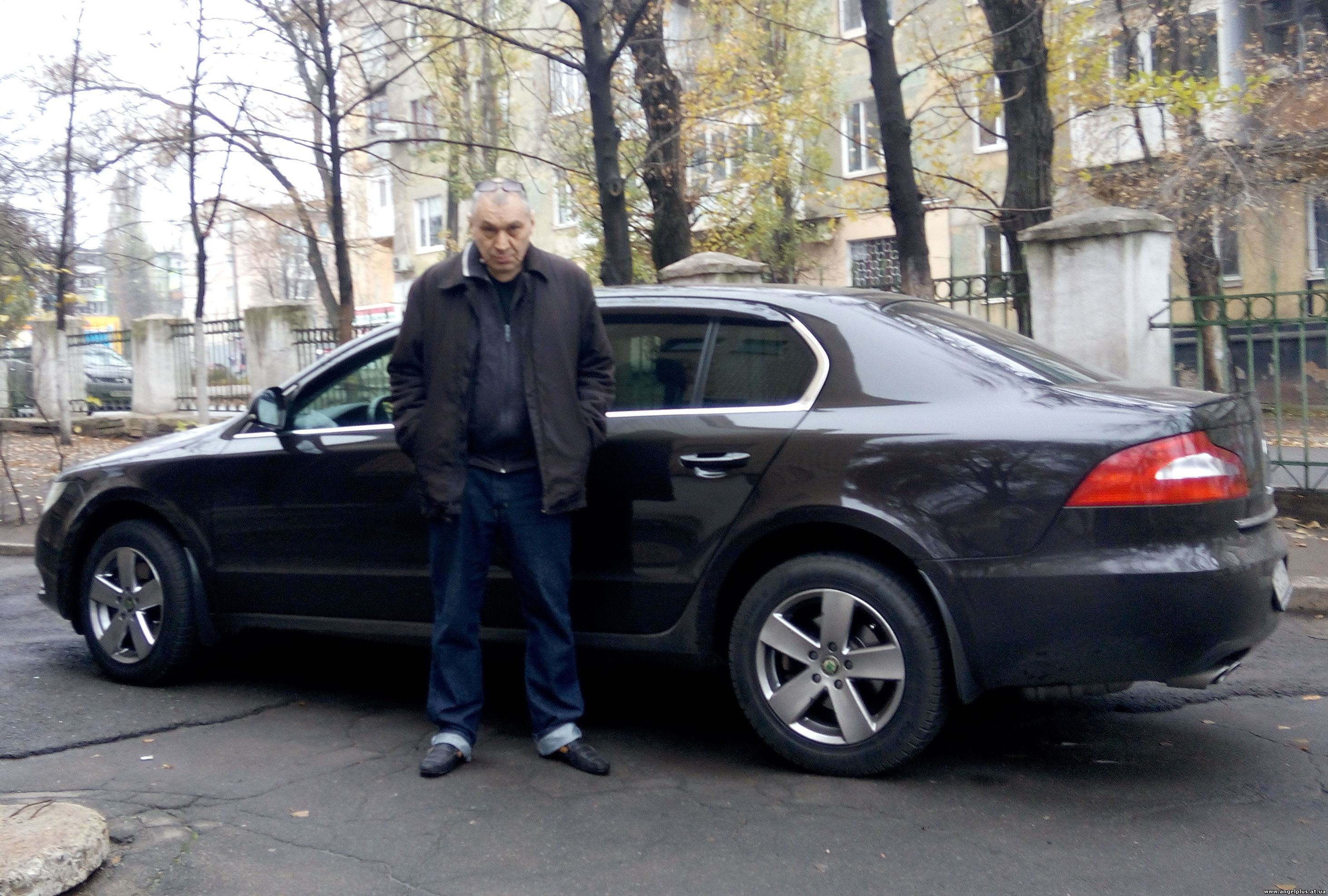 Anatoly Remow - Анатолий Рэмов