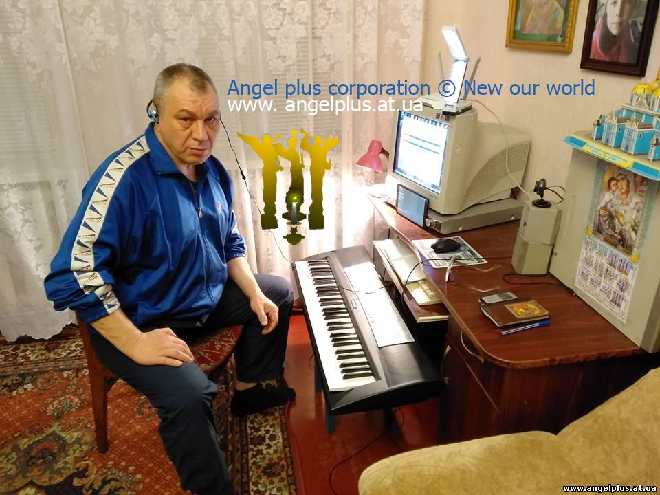 Анатолий Рэмов - Anatoly Remow